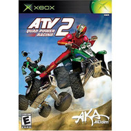 ATV: Quad Power Racing 2 For Xbox Original - EE705347