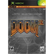 Doom 3 Limited Edition Xbox For Xbox Original - EE705342