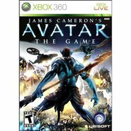 Avatar For Xbox 360 - EE705367