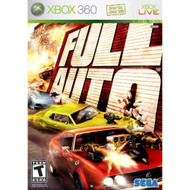Full Auto For Xbox 360 - EE705370