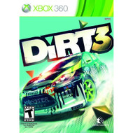 Dirt 3 For Xbox 360 - EE705383