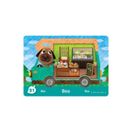 Bea 31 Nintendo Animal Crossing Welcome Amiibo Series TCG - EE705458