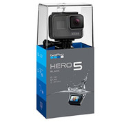 GoPro HERO5 Black Camera CHDHX-502 - EE705473