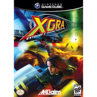 Xgra GameCube For GameCube Racing With Manual and Case - EE705573