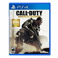 Call Of Duty: Advanced Warfare For PlayStation 4 PS4 COD Shooter - EE705620