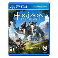 Horizon Zero Dawn For PlayStation 4 PS4 Shooter - EE705638