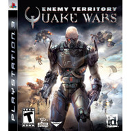 Enemy Territory: Quake Wars For PlayStation 3 PS3 - EE705723