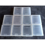 Lot Of 10 X For Nintendo Game Boy Color GBC Replacement Plastic - ZZ705805