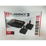 At Games Atari Flashback 3 Console - EE705821