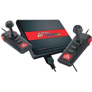 Atari Flashback Game System Console Black Home WJP454 - EE705822