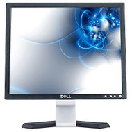 Dell E176FPB Black 17 Inch Screen 1280 X 1024 Resolution LCD Flat - EE705826