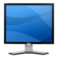 Dell 1708FPF 17 Inch Fullscreen LCD Monitor W/speaker Sound Bar 170 - EE705845