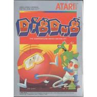 Dig Dug For Atari Vintage - EE705858
