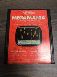 Megamania For Atari Vintage - EE705859