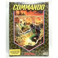 Commando For Atari Vintage  - EE705906