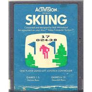 Skiing For Atari Vintage - EE705905