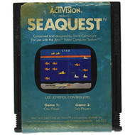 Seaquest For Atari Vintage - EE705914