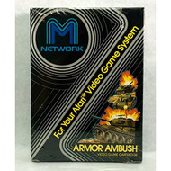Armor Ambush For Atari Vintage - EE705930
