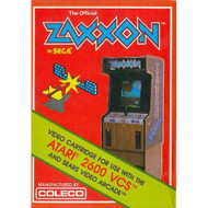 Zaxxon For Atari Vintage - EE705937