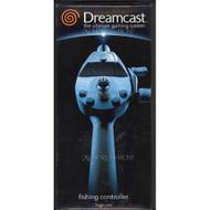 Fishing Controller For Sega Dreamcast M05164 - EE705940