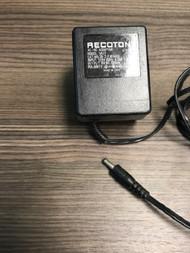 Recoton AC/DC Adapter V477 6V - EE705954