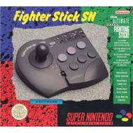 The Ultimate Arcade Fighting Stick Nintendo Super NES For Super - EE705962