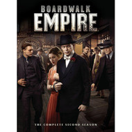 Boardwalk Empire: Season 2 On DVD With Steve Buscemi Drama - EE705965