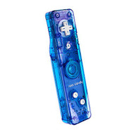 PDP PL-8560B Rock Candy Gesture Controller For wii/Wii U Blueberry - EE705970