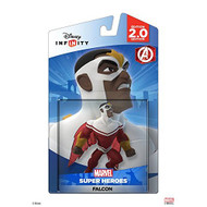 Disney Infinity: Marvel Super Heroes 2.0 Edition Falcon Figure Not - EE705974