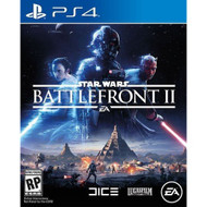 Star Wars Battlefront II For PlayStation 4 PS4 RPG - EE705993