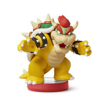 Bowser Amiibo Super Mario Bros Series Figure - EE706032