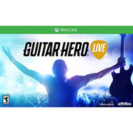 Guitar Hero Live For Xbox One - EE706033