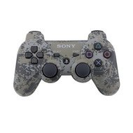 Sony OEM Dualshock 3 Wireless Controller Urban Camouflage For - EE706064