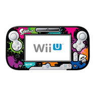 Hori Splatoon Protector For For Wii U Multi-Color WIU-085U - EE706073