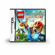 Lego Legends Of Chima: Laval's Journey For Nintendo DS DSi 3DS 2DS - EE706076