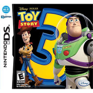 Toy Story 3 The Video Game For Nintendo DS DSi 3DS 2DS Disney - EE706082