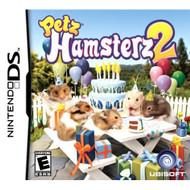 Petz Hamsterz 2 For Nintendo DS DSi 3DS 2DS - EE706087