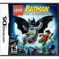 Lego Batman For Nintendo DS DSi 3DS 2DS - EE706104