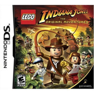 Lego Indiana Jones: The Original Adventures For Nintendo DS DSi 3DS  - EE706097