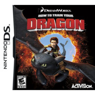 How To Train Your Dragon Nds For Nintendo DS DSi 3DS 2DS - EE706112