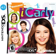 Icarly For Nintendo DS DSi 3DS 2DS Trivia - EE706117