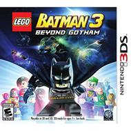 Lego Batman 3: Beyond Gotham Nintendo For 3DS - EE706127