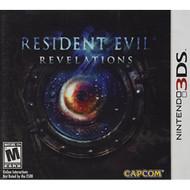 Resident Evil: Revelations For 3DS - EE706128