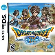 Dragon Quest IX: Sentinels Of The Starry Skies For Nintendo DS DSi 3DS - EE706129