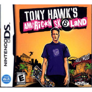 Tony Hawk's American SK8LAND For Nintendo DS DSi 3DS 2DS - EE706135