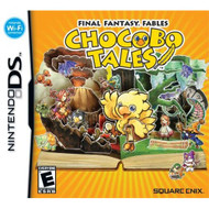 Final Fantasy Fables: Chocobo Tales For Nintendo DS DSi 3DS 2DS - EE706139