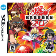 Bakugan Battle Brawlers Nds For Nintendo DS DSi 3DS 2DS - EE706143