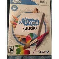 Draw Studio For Wii U - EE706218