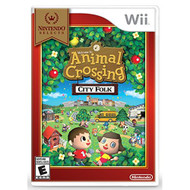 Nintendo Selects: Animal Crossing: City Folk - EE706225