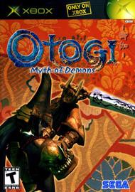 Otogi: Myth Of Demons For Xbox Original - EE706251